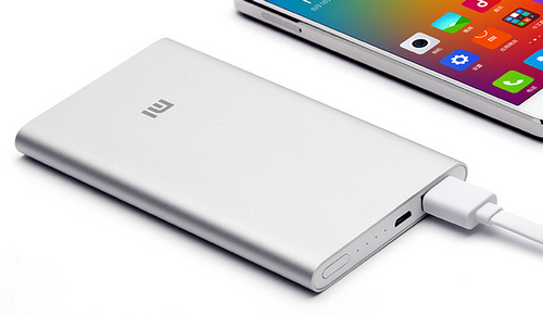 powerbank 5000 xiaomi 2