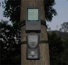 Projecteur infrarouge invisible Uway