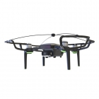 Propeller Guard & Riser Kit for SPARK