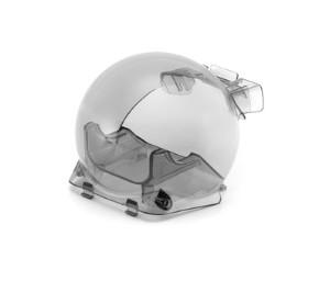 Protection caméra pour DJI Mavic 2 Pro - vue de côté