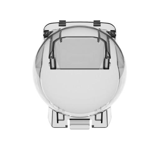 Protection caméra pour DJI Mavic 2 Zoom - vue de face