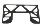 Protection carbone Phantom Vision +