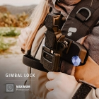 Protection et maintien de caméra pour DJI Osmo Pocket - Polar Pro