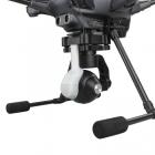 Protection lentille caméra 4K CGO3+ Yuneec Typhoon H