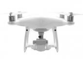 Protection nacelle et caméra DJI Phantom 4 Pro & Pro+ (Pro Plus) - vue de face