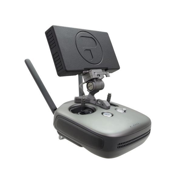 Protection pour écran DJI CrystalSky 5.5 - PolarPro