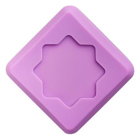 Protection silicone pour caméra Drift Compass couleur violette