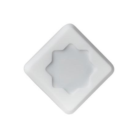Protection silicone pour caméra Drift Compass couleur blanche