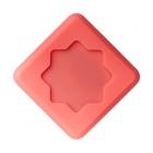 Protection silicone pour caméra Drift Compass couleur rouge