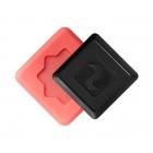 La protection silicone possède une partie magnétique afin d'être compatible avec les fixations magnétiques Drift