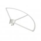 Protection d'hélice clipsable pour DJI Inspire 1 - blanche