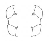 Protections d'hélices pour DJI Mavic 2 - vue de dessus