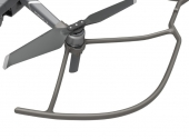 Protection d'hélice installée sur le drone DJI Mavic 2