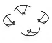 Protections d'hélices pour mini drone Ryze Tello - DJI