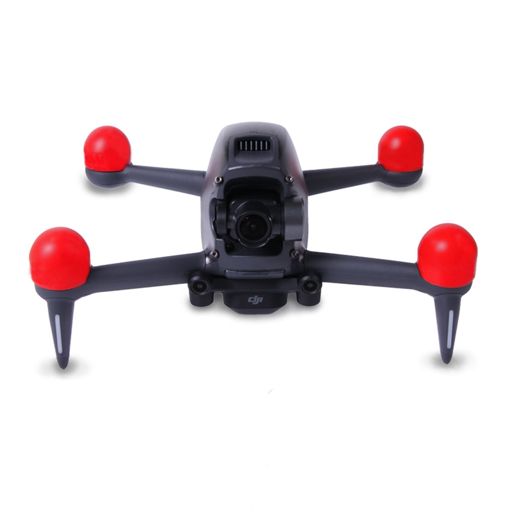 Protections moteurs pour drone DJI FPV - Sunnylife