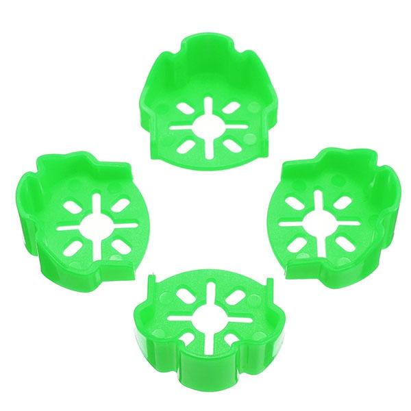 Protections moteurs pour Wizard X220S vert