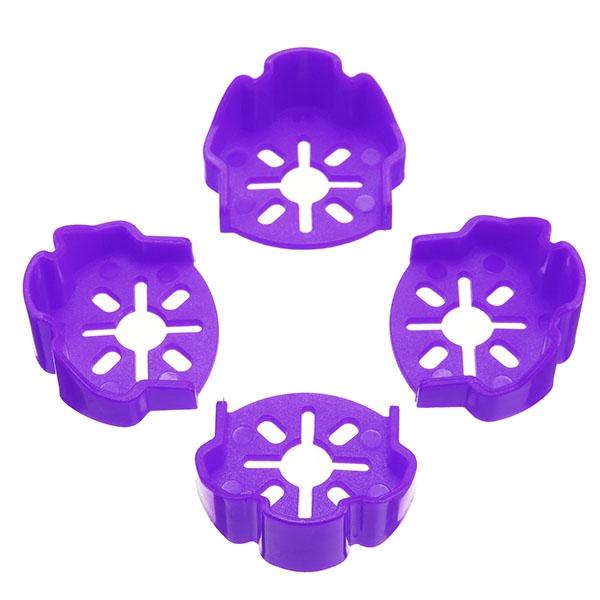 Protections moteurs pour Wizard X220S violet