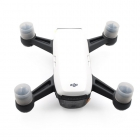 Protections silicone pour moteurs DJI Spark