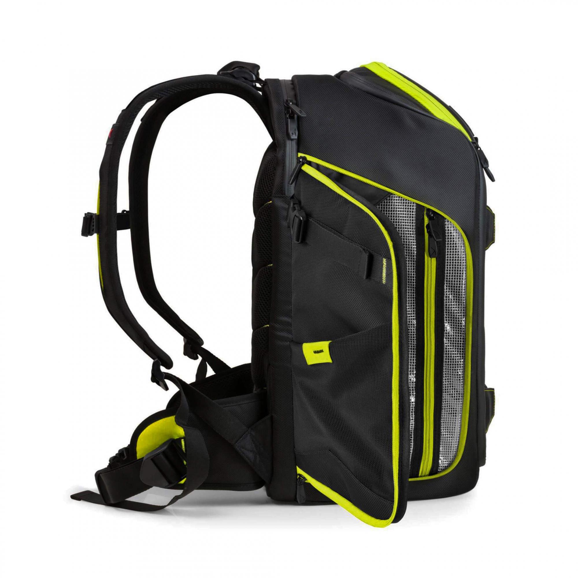 Quad PITSTOP Backpack Casquette d\'équipe PRO et Torvol