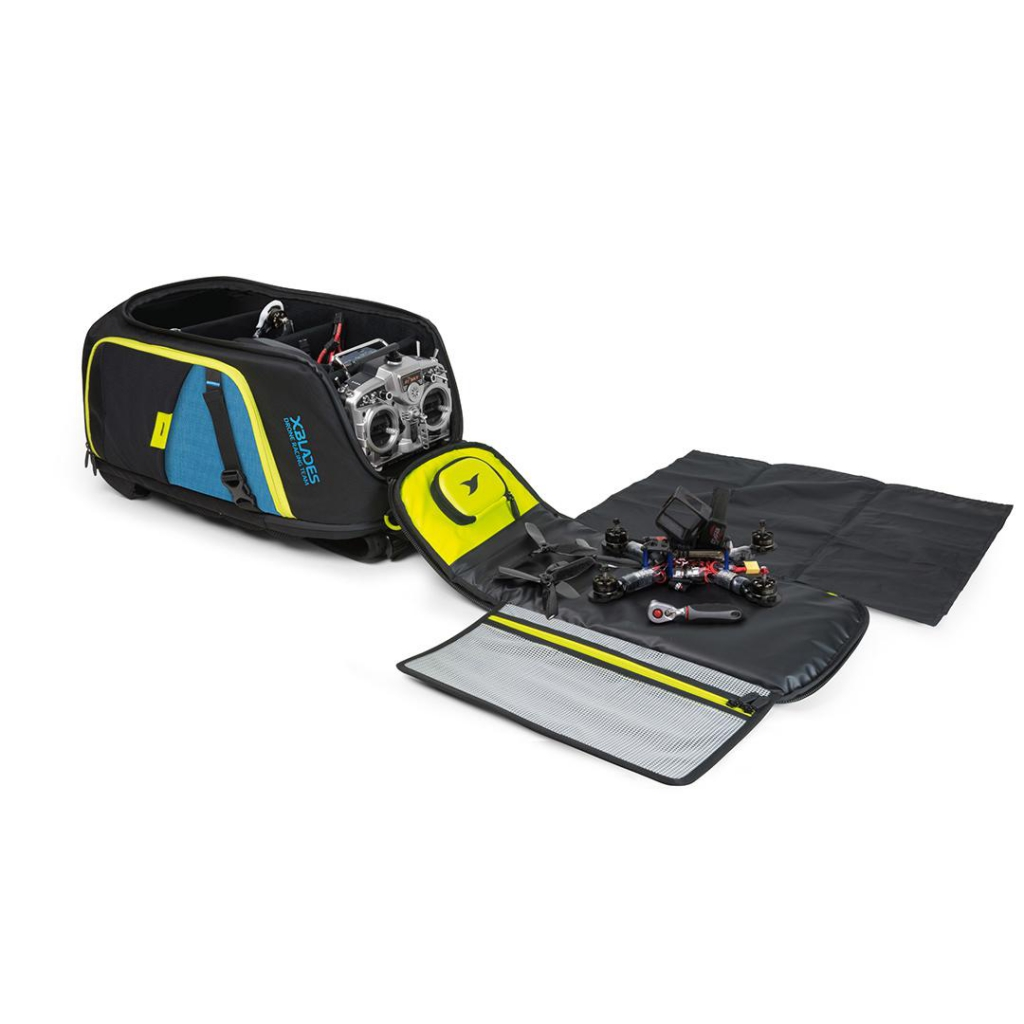 Quad PITSTOP Backpack PRO XBlades - Torvol