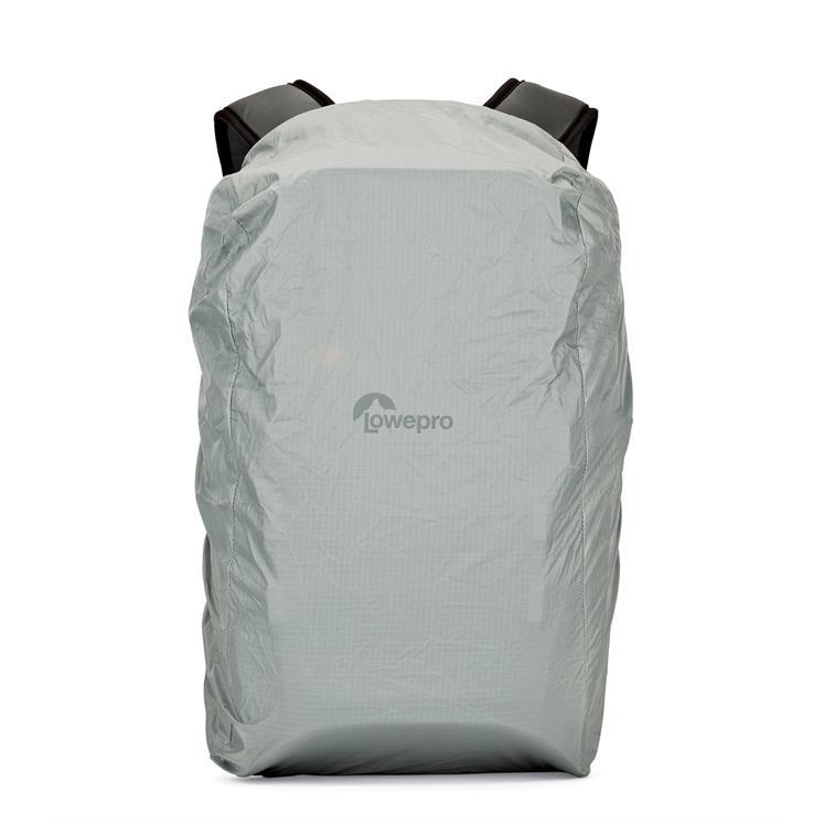 QuadGuard BP X1 avec sa housse anti-pluie
