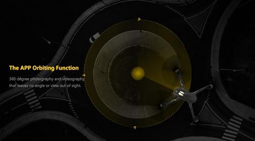 Application X-Hubsan pour un pilotage ludique et précis