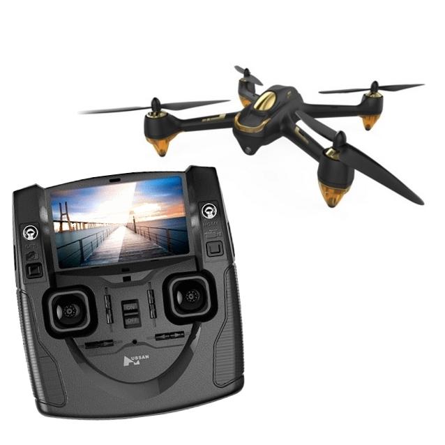 Quadricoptère Hubsan X4 H501S
