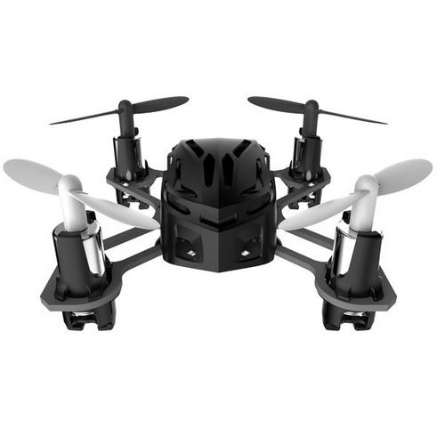 Quadricoptère Husban Nano Q4 Black (H111B)