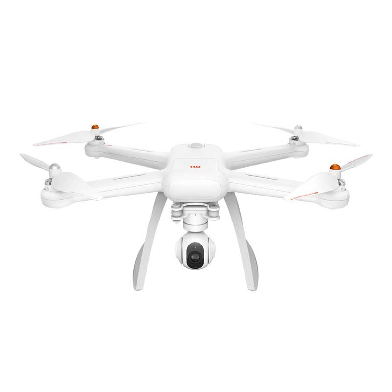 Quadricoptère Xiaomi Mi Drone face