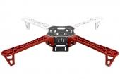 Quadrirotors Air frame V2 - DYS
