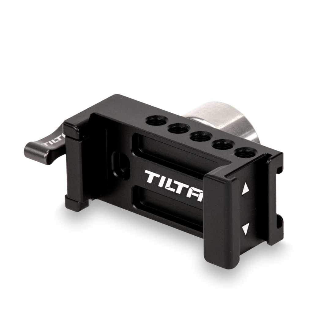 Quick Release Baseplate Counterweight Adapter