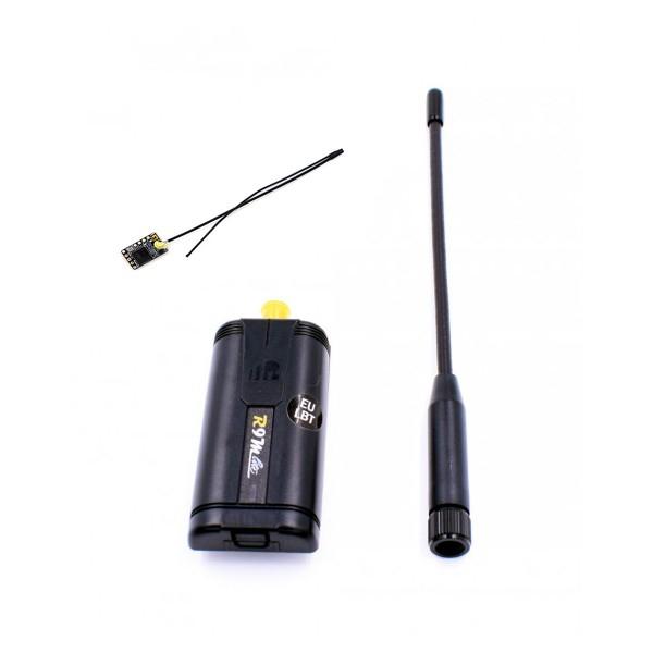 R9M Lite (EU) + R9MM