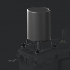 Radar CSM pour DJI Matrice 300 RTK - DJI