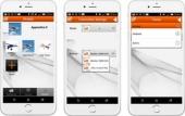 Cette radiocommande DXe se met à jour via une application disponible sur le Play store ou l\'Android store.