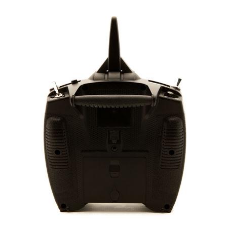 Cette radiocommande conviendra aux personnes qui souhaitent débuter dans l\'aéromodélisme sans mettre un grand budget dans leur radio.