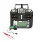 Radio FlySky i6X 10 voies RC + Récepteur FS iA10B
