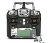 Radio Flysky i6X 10 voies RC + Récepteur FS-X6B