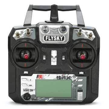 Radio Flysky i6X 10 voies RC