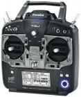 Radio Futaba T8J + 2 Récepteurs R2008SB