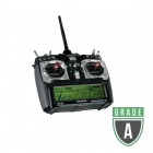 Radio Hitec Aurora 9 + récepteur 9 voies Optima 9 - Occasion