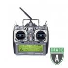 Radio Hitec Aurora 9 X (émetteur seul) - Reconditionné