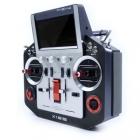 Radio Horus X12S FrSky, vue de profil