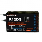 Radio Radiolink AT10II 12 voies + R12DS