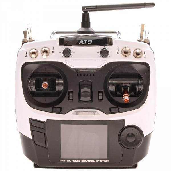 radio sky hero link9 tx seul mode 2