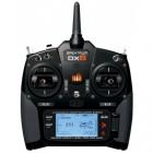 Radio Spektrum DX6 2.4GHz (EU) émetteur seul