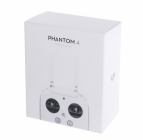 Packaging de la radiocommande DJI 2.4GHz pour Phantom 4