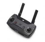 Radiocommande drone DJI Spark repliée - vue de côté