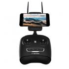 Radiocommande du PowerEye avec support smartphone