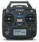 Radiocommande Futaba 6K - Mode 2