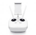 Radiocommande pour DJI Phantom 4 Pro - vue de face